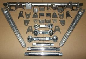 "SWAY BAR KITS  28""  LONG X .975 to 1.075 X 1 1/8"" ENDS Belleville Belleville Area image 5"