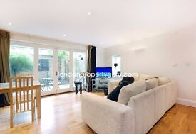 1 Bedroom flat with garden on Dryden Close, Clapham Common, SW4