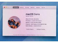 "Apple iMac ""Core i5"" 2.5 21.5-Inch 6 GB of RAM (Mid-2011)"