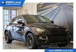 2014 BMW X6 xDrive35i GROUPE DE LUXE, NAVIGATION