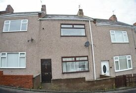 Two bedroom terrace prudhoe £475 pcm