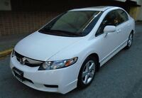 2010 Honda Civic Sport (FALL SALE IS ON)