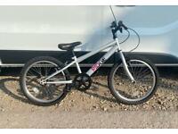 Boys mountain bike 20'' wheels £45