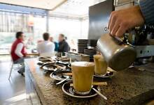 Highly Successful Cafe in Kingscliff Burleigh Waters Gold Coast South Preview
