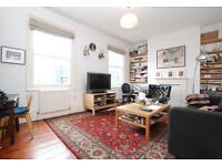 Amhurst Road, luxurious 3 bed garden maisonette available NOW...Fabulous location in N16!
