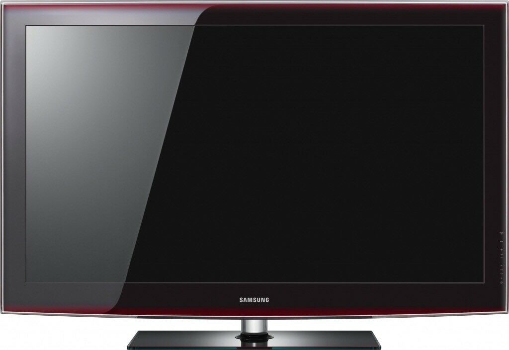 samsung 40 inch full hd tv black red frame in handsworth wood west midlands gumtree. Black Bedroom Furniture Sets. Home Design Ideas