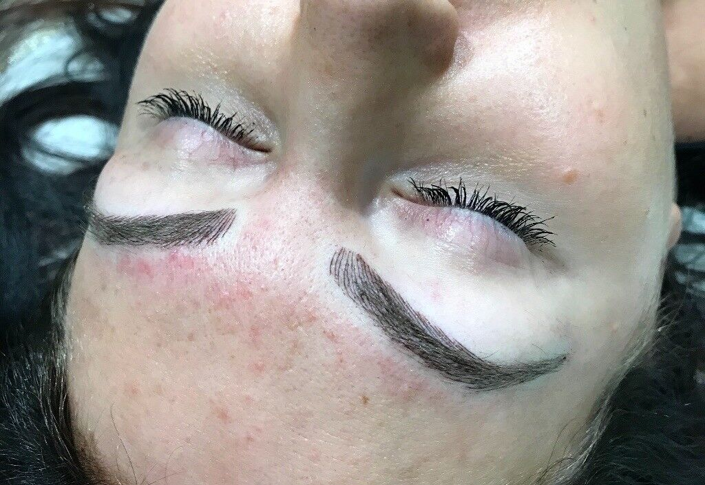 Amazing Microblading or powder brow offer £120!!