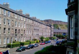 Rankeillor Street 4-bed flat
