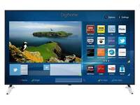 Digihome 65 Inch Smart WiFi Built In Full HD 1080p LED TV with Freeview HD