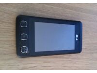 LG-KP500 TOUCH SREEN MOBILE PHONE