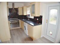 Two Bedroom Terraced House in Consett £425pcm