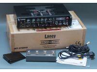 Laney IRT-Studio rackmountable valve amplifier plus Orange 20w speaker