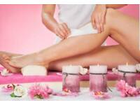 Nana's beauty & waxing services