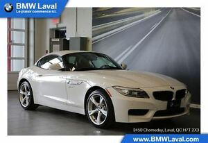 2016 BMW Z4 sDrive Convertible GROUPE M SPORT, GROUPE DE LUXE