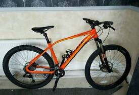 Mountaing bike