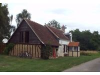 Beautiful Rural Farmhouse in The Loire Valley, France - ANY REASONABLE OFFER CONSIDERED!