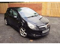 VAUXHALL CORSA 1.7 CDTi SRi - VXR Styling pack, Diesel, AC, AUX, Re-Mapped +More