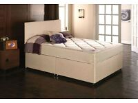 Factory Price Divan Bed & Mattress From £ 79 Fast Track Delivery Delivery 7 Days a week