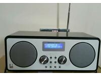 Roth DAB & Bluetooth Radio