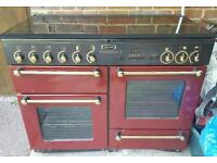 RangeMaster Leisure 100 Cooker