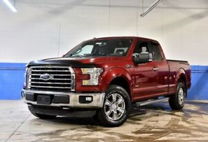 2016 Ford F-150 XLT PACK XTR ECOBOOST CAMERA BLUETOOTH