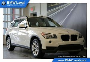 2013 BMW X1 xDrive28i GROUPE DE LUXE
