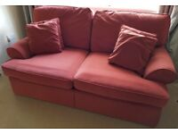 M&S Sofa Bed - free - just needs to be collected