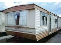 Static Caravan in Aldermaston, Reading