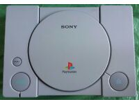 PLAYSTATION SCPH-9002 B