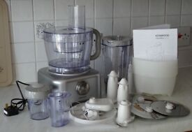 KENWOOD MULTIPRO FP730 (Food Processor)