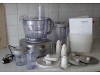 KENWOOD MULTIPRO FP730 (Food Processor)