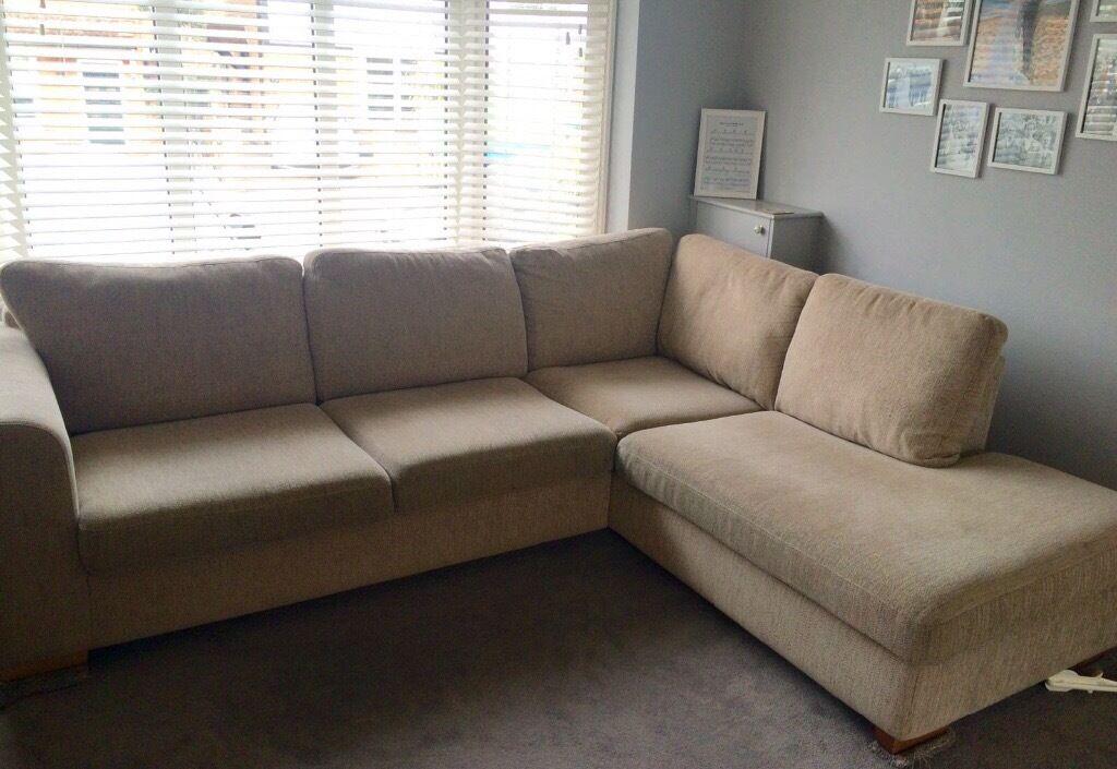 Corner Sofa John Lewis Felix Rhf Corner Chase End Sofa