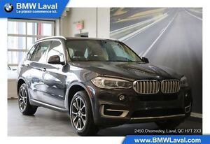 2014 BMW X5 xDrive35i GROUPE DE LUXE, NAVIGATION