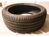 Bridgestone Alenza Run Flat Tyre 245/40 R21 100Y Extra Load