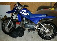 Yamaha pw 80 original