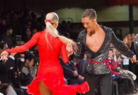 Weddings Dances & Private Latin Dance Lessons in London by Professional Dancer / Dancer