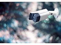 CCTV installer/Fitter, Domestic or commercial installation services, CCTV systems from £350