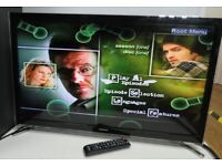 Samsung UE32F4500AK 32'' HD LED Smart Television (REFLC261)