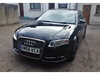 Audi A4 B7 1.9 TDI S Line 2006 (Not vw Golf Passat ford focus mondeo A3 A6 bmw 320 318 seat exeo)