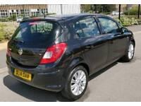 2014 14 Vauxhall Corsa 1.2 Manual 57k fsh 2 owners long mot