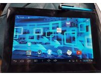 """CNM tablet model CnM Touchpad 7DC 7"""""""