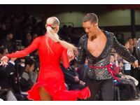 Weddings Dances & Private Latin Dance Lessons in London by Professional Dancer / Dancers