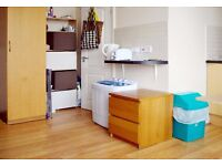 WELL PRESENTED STUDIO FLAT IN ACTON AVAILABLE NOW WITH UTILITY BILLS INCLUDED! DSS WELCOMED!