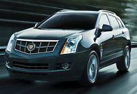 2012 Cadillac SRX 3.6L MAGS CUIR A VENIR