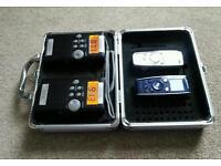 Rare Ghost box spirit box shack paranormal tools