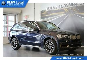 2014 BMW X5 xDrive35i TOIT-OUVRANT PANORAMIQUE