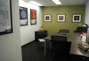 Multi Office Suite for a growing team! In the Business District!
