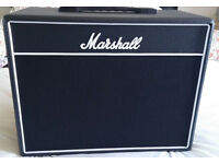 Marshall Class 5 1x10 Roulette Speaker Cabinet Cab Limited Edition 16 ohm For Electric Guitar