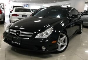 2009 Mercedes-Benz CLS-Class AMG|NO ACCIDENT|NAVI|SUNROOF|VERY C