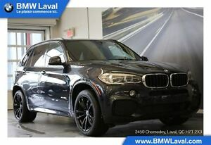 2015 BMW X5 xDrive35 Diesel GROUPE DE LUXE, GROUPE SPORT M